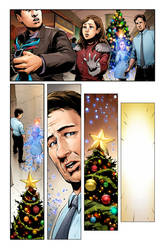 The X-Files XMAS 2016 Page 22 by sebastiancheng