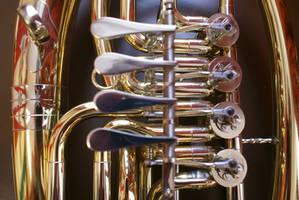 Brass-trumpet