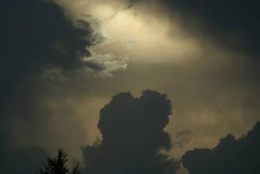 thunderstorm by Bildermacher