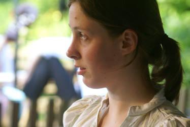 Elisabeth by Bildermacher