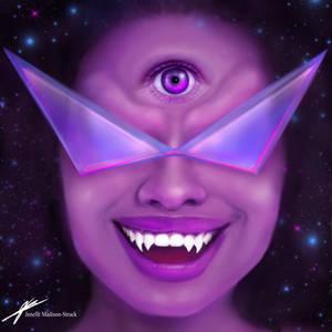 Sugilite ~ Steven Universe