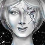White Pearl ~ Steven Universe