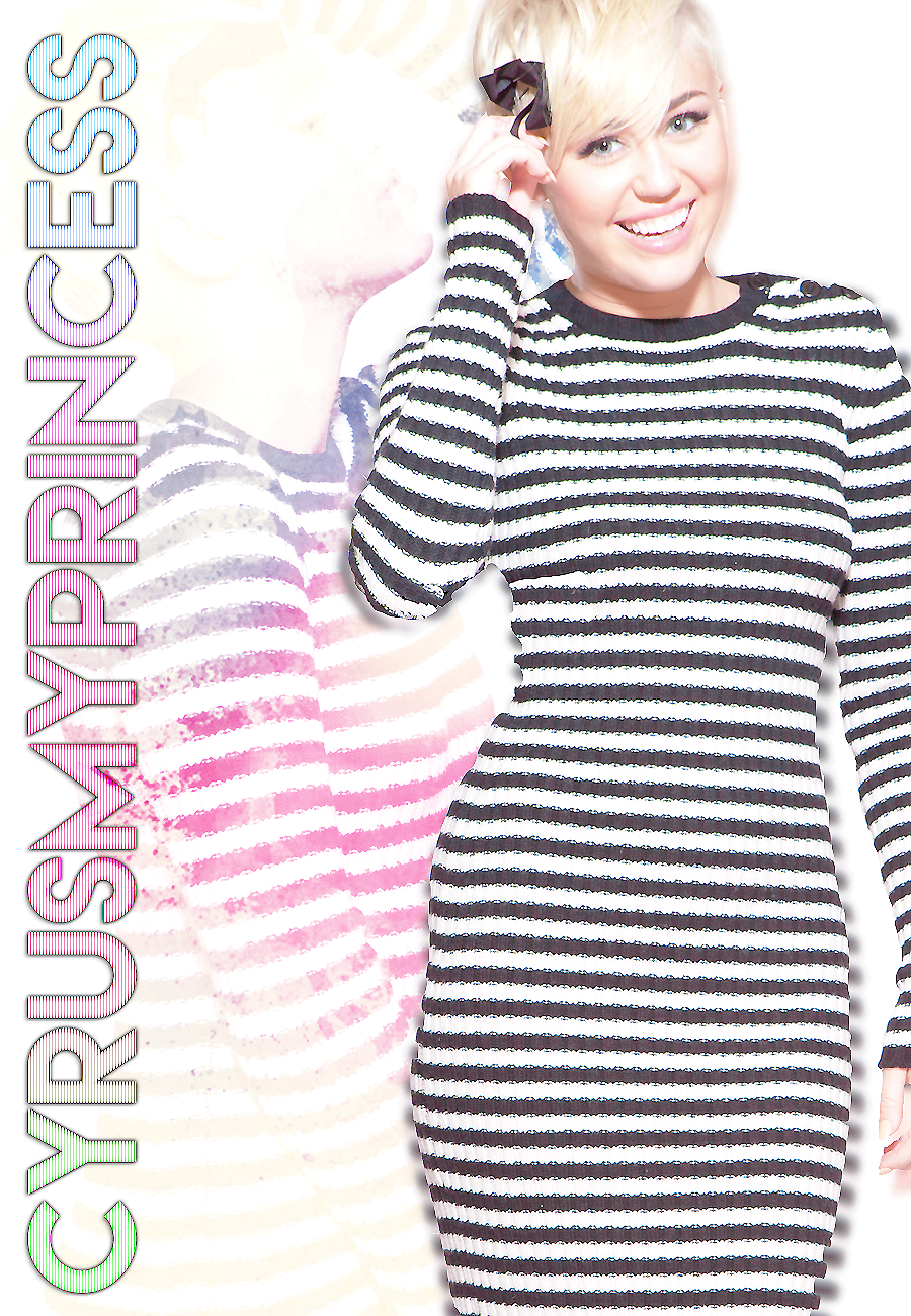 CyrusMyPrincess's Profile Picture
