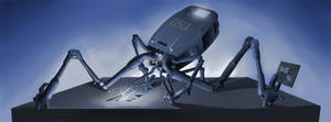 IDotW050 - Repair Droid by Legato895