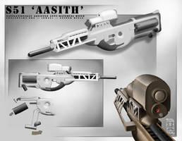 IDotW051 - Sniper FINAL by Legato895