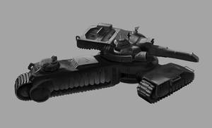 IDotW053 - MBT Render by Legato895