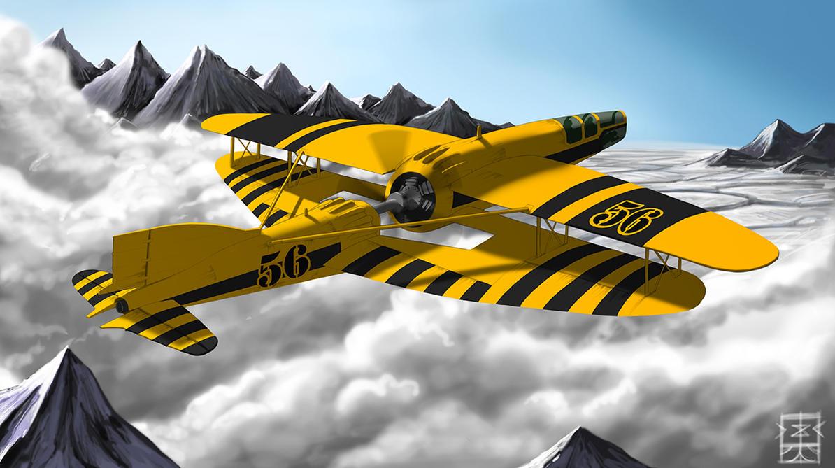 IDotW058 - Prop Plane FINAL by Legato895