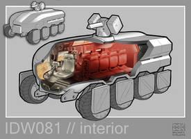 IDotW081 - Interior Space by Legato895