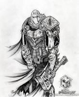 Dark-Knight high res by Legato895