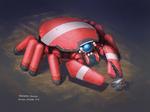 Sketchwars - Submarine