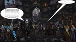 Siege of Gilneas part 2 - by Google Translate by PedroSilvaCompany