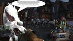 Siege of Gilneas part 4 - by Google Translate by PedroSilvaCompany