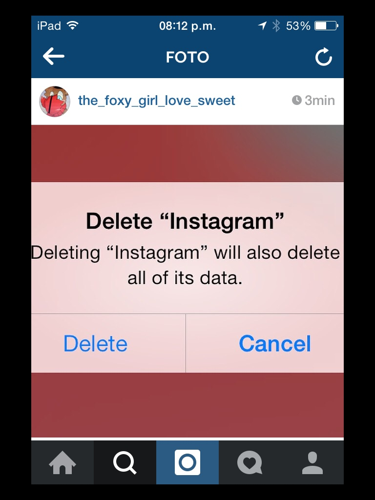 Delete instagram account mobile how to remove tap windows adapter v9 in this guide we show you how to permanently delete an instagram account ccuart Choice Image