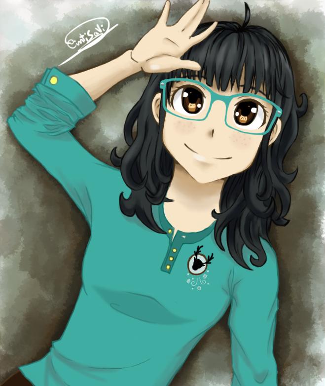 Cintitacinti's Profile Picture