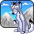 Eternal pixel icon by SheriBonBon