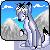 Eternal pixel icon by SheriBonBon