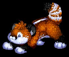Little cougar by SheriBonBon