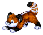 Little cougar