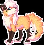 Pinkish hue by SheriBonBon
