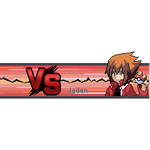 PKMN Trainer Jaden wants to fight!