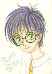 Harry by seta-hotaru