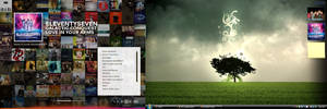 My Desktop 11-13-2007
