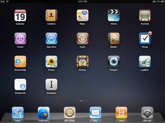 iPad 5-19-2010 by EricJD