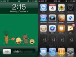 iPhone 4 October 4