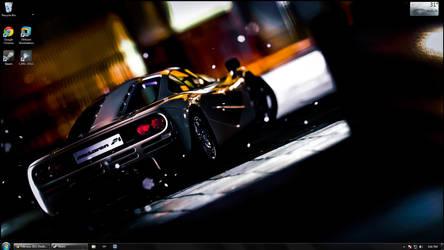 February Desktop - Windows by EricJD
