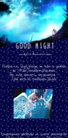 Good-Night-T-U-T-O-R-I-A-L