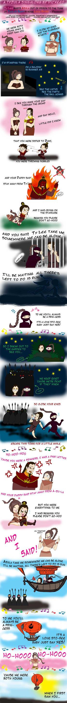 Tyzula Love Story Singalong by vick330