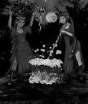 Tyzula Halloween 2019 by vick330