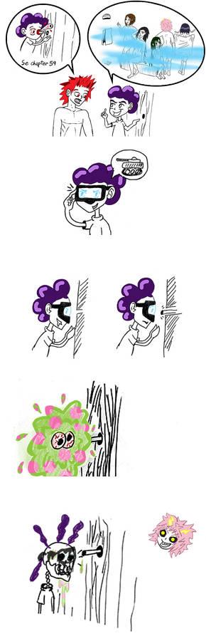 Mineta's Peephole the Sequel