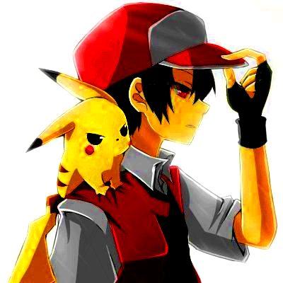 A vida difícil de um mestre Pokemon