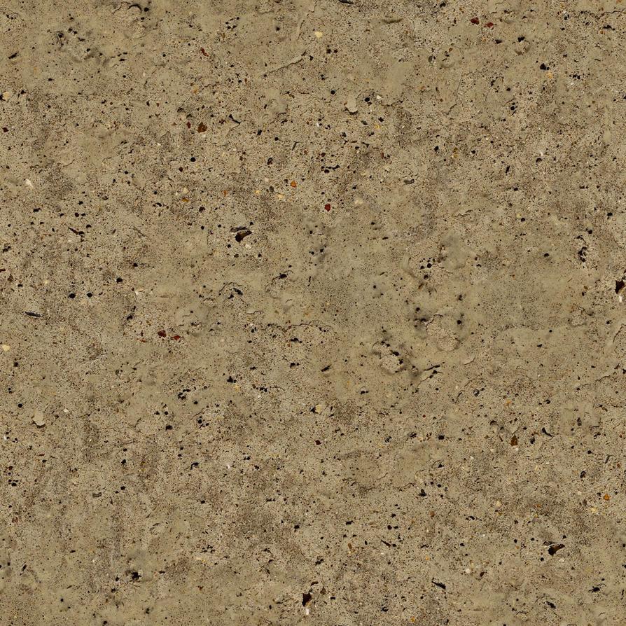 Seamless concrete by hhh316