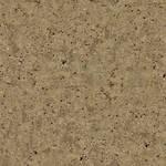 Seamless concrete