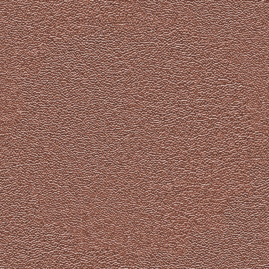 Seamless leather