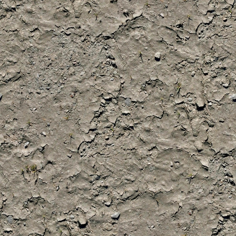 Seamless Dry Mud Texture By Hhh316 On DeviantArt