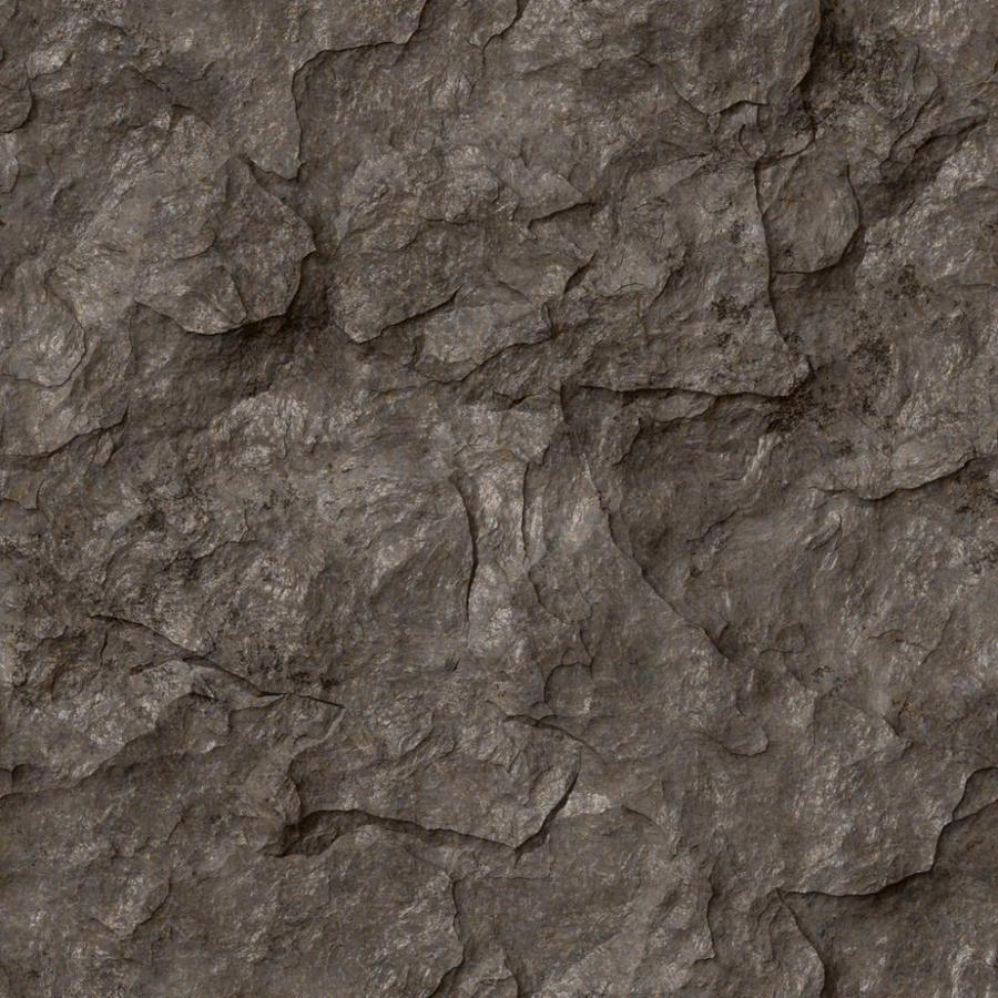 Seamless Rock Face Texture