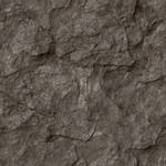 Seamless Rock Face Texture
