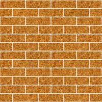 Seamless Brick Texture by hhh316