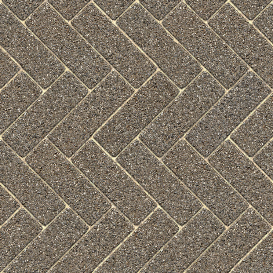 Seamless Pavement Texture by hhh316Seamless Stone Road Texture