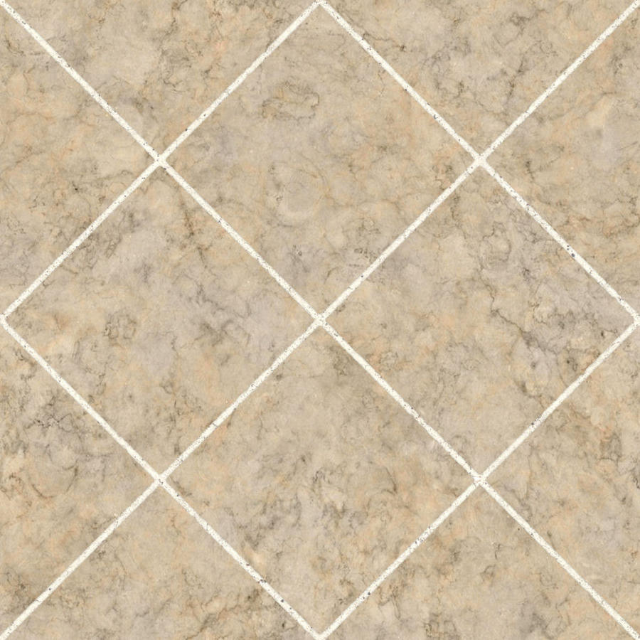 Seamless Marble Tile Texture