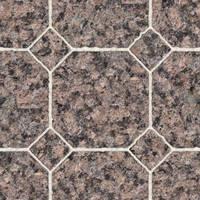 Seamless bathroom tiles by hhh316