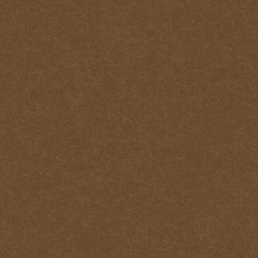 Seamless brown leather