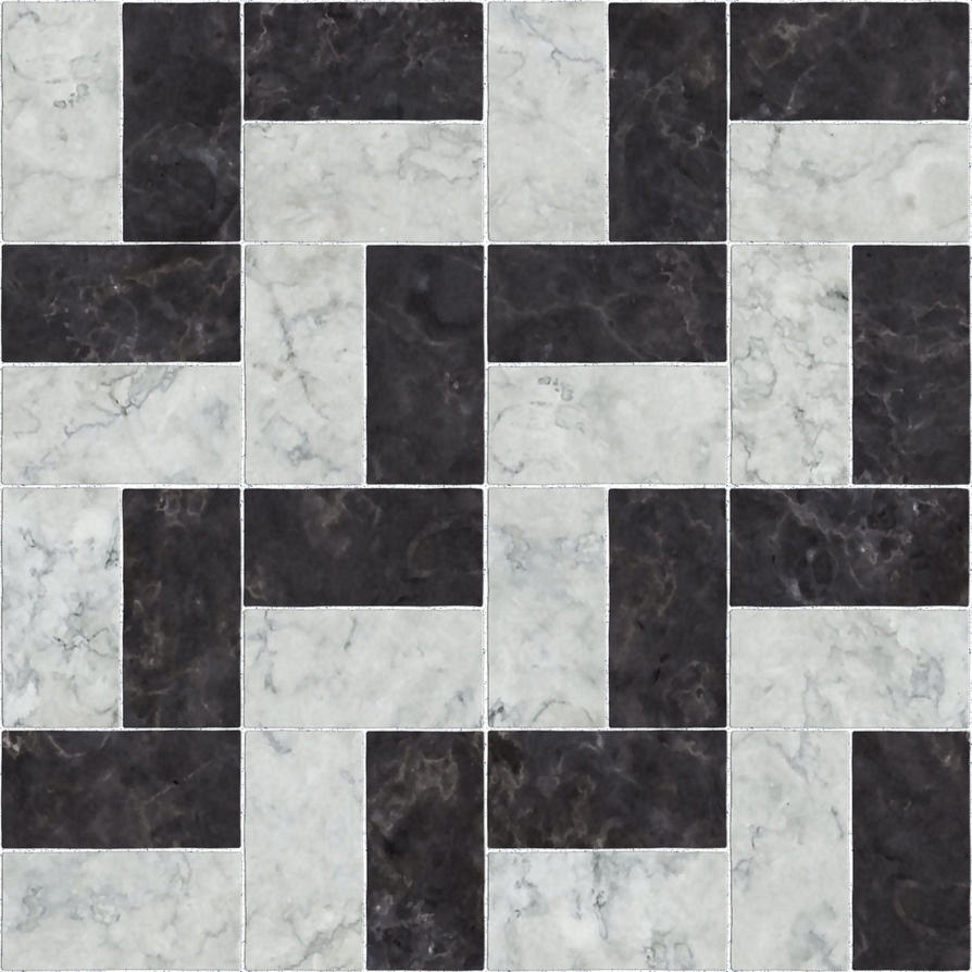 black and white marble tile floor. High Resolution Marble Tiles By Hhh316  On DeviantArt
