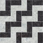 High Resolution Marble Tiles