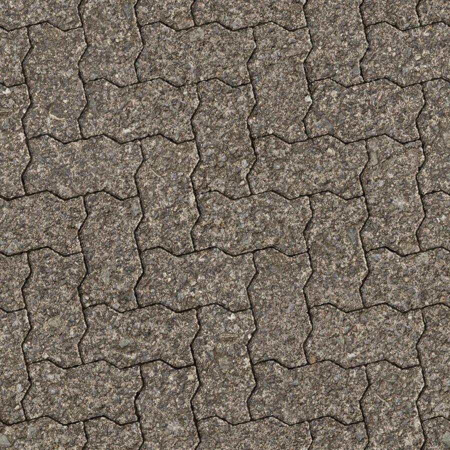Seamless brick pavement patio texture by hhh316 on DeviantArt