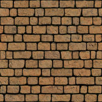 Tileable stone wall texture by hhh316