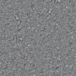 Large seamless road and concrete texture